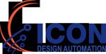 Icon Design Automation